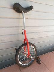 Kinder-Einrad 16