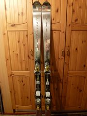 Ski Volant Race Carver 175cm