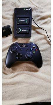Xbox one Controller mit Akku