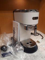 Siebträgerespressomaschine DeLonghi EC685