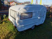 Wohnwagen SDAH HP 500 83