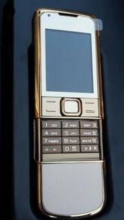 Nokia 8800 Gold Arte ohne