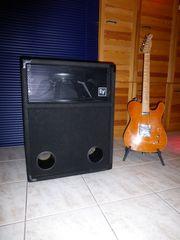 EV-Bassbox