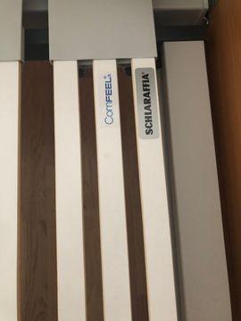 Matratzen, Rost, Bettzeug - Lattenrost elektrisch