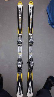 Head Cyber Slalom Worldcup Titanium