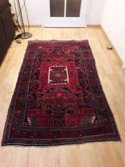 Orient-Teppich 121 x 216 cm