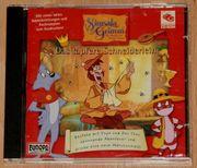 CD-ROM - Simsala Grimm Das tapfere Schneiderlein