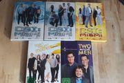 diverse DVD Staffelboxen HIMYM CSI