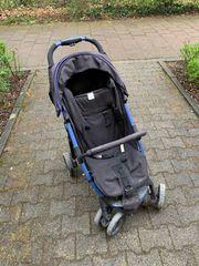 Buggy von Knorr-Baby zu verkaufen