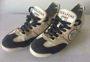 Serafini Luxury Schuhe Gr 40