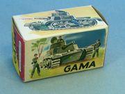 GAMA Panzer 634 Originalkarton