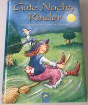Buch Gute Nacht Kinder