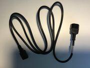 Kaltgeräte Kabel 1 8 m