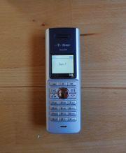 Telekom Sinus 301 Mobilteil wie