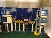 Playmobil Gr Flughafen 3186 inclusive