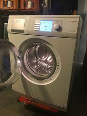 AEG Waschmaschine Lavalogic 1820