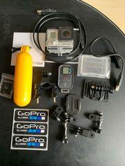 GoPro Hero 3 Plus mit
