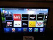 LG smart tv 47 Lw