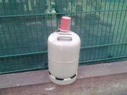 Gasflasche 12 kg