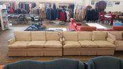 Sofa 2 x 3 Sitzer