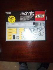 Lego Technic 8700