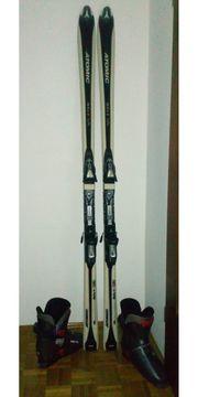 Ski Skischuhe