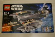 Lego Star Wars 8095 - Gernal