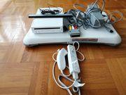 Wii Fit bis 150 Kg