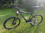 Mountainbike Hardtail Carver Pure 150
