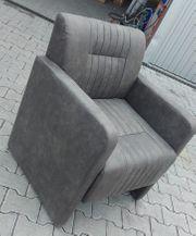 Cocktailsessel schwarz Wohnzimmersessel Sessel R131