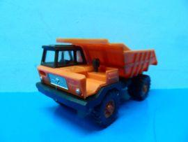 DDR - Modellauto - Muldenkipper - VEB - LKW - H0: Kleinanzeigen aus Steuerwaldsmühle - Rubrik Modellautos