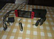 Nintendo switch super Zustand