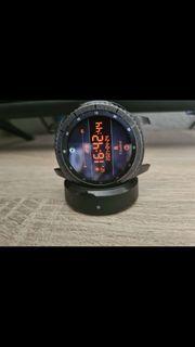 Samsung Gear S3 Frontier Smart