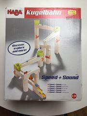 Haba Kugelbahn Speed Sound