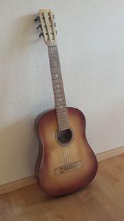 Gitarre St Petersburg
