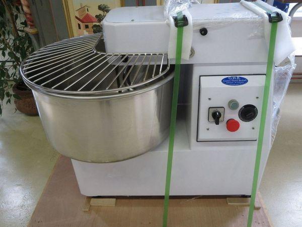 Teigmaschine 53 Liter