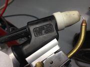 NEU TIG Schweißmaschine Schweißgerät 400