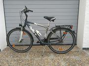 Trekking-Fahrrad 28 Zoll der Marke