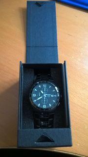 Boccia Titan Sportchronograph Uhr