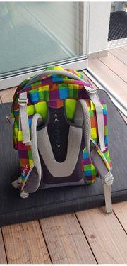 Schnäppchen Schultasche Satch pack
