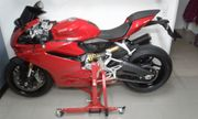 Ducati 959 - Supersport - Panigale - Corse