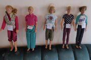 Barbie Ken Puppen