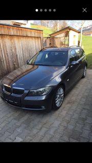 BMW 325 ix Allrad