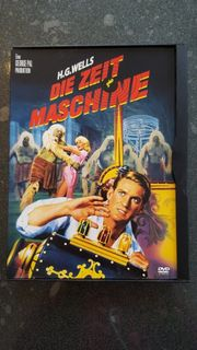 DVD Time Machine nach H