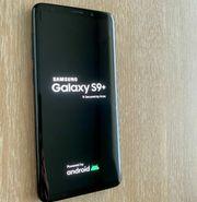 Samsung Galaxy S9 Plus 64