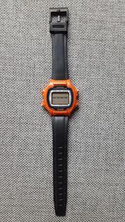 Casio Armbanduhr W-726 Vintage