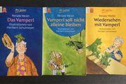 Vamperl Serie für Erstleser