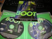 BOOT Group RX DVD und