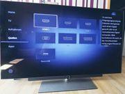 Oled Smart TV von Loewe