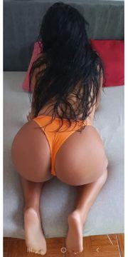 Sexy Frau sucht Spaß gegen